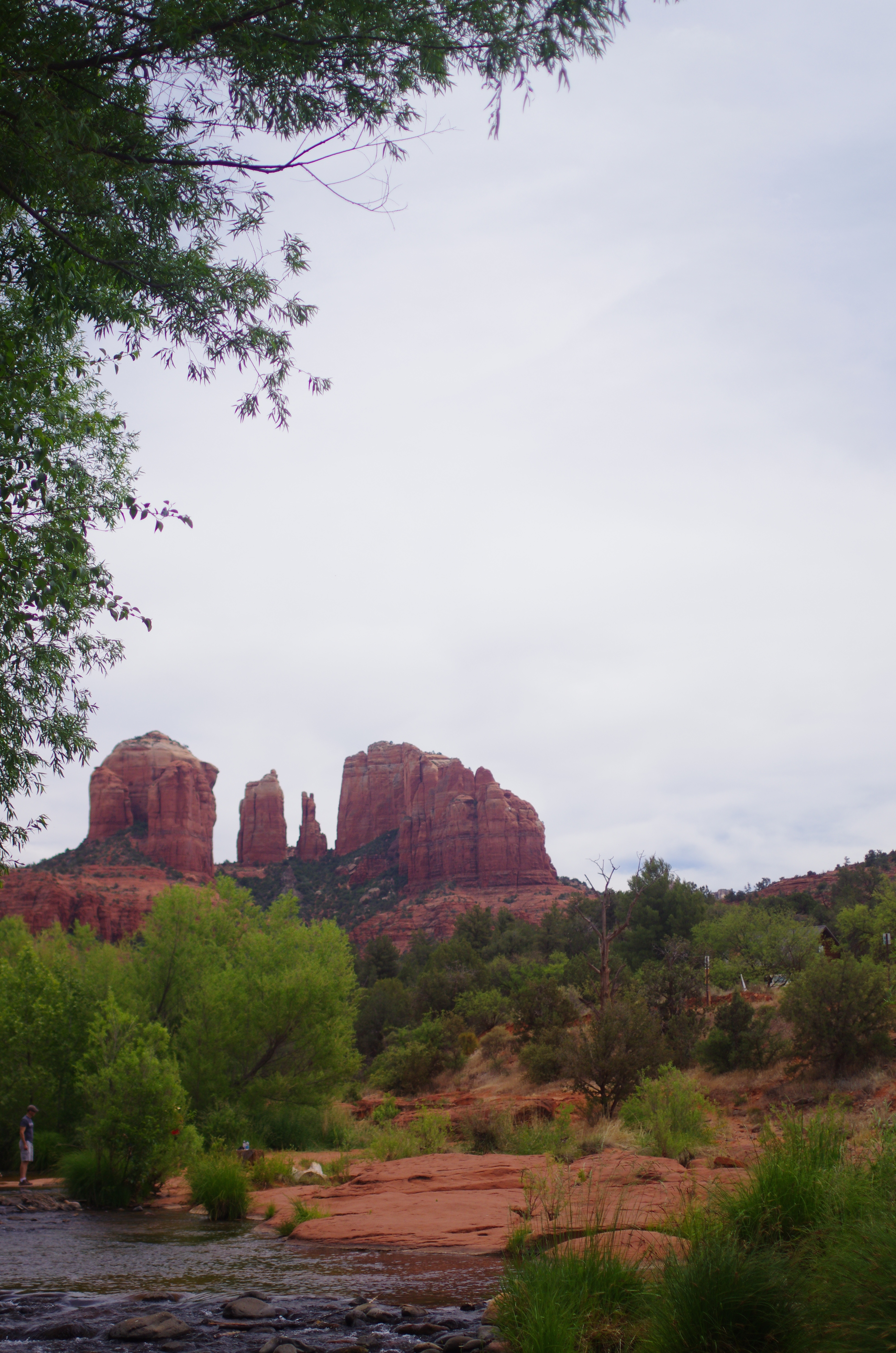 cathedral rock, sedona.